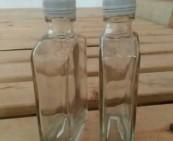 2套250ml白酒瓶 RS-BJP-8863