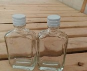 2套2两白酒瓶 RS-BJP-8867